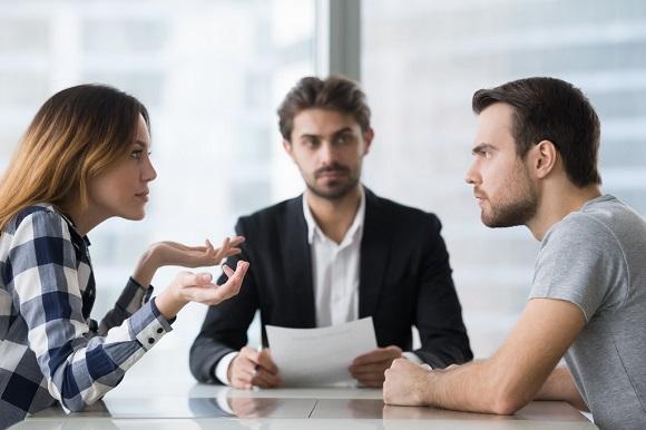 Guiding You Through Your Divorce Process