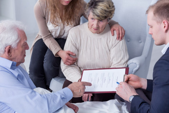 What You Should Know When Creating Last Will and Testament